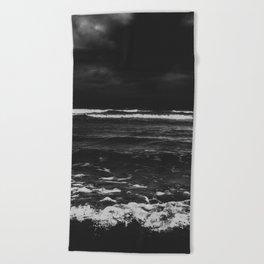 The things we choose Beach Towel