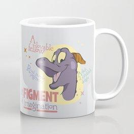 Lovable Fellow Coffee Mug