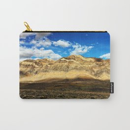 Death Valley Beauty Carry-All Pouch