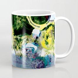 Star field 3 Coffee Mug
