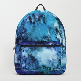 Cold switch Backpack