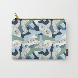 Icy Camo Carry-All Pouch