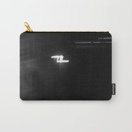 The Factory Carry-All Pouch