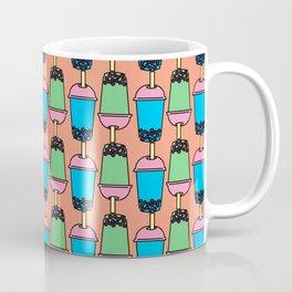 Bubble Tea Coffee Mug
