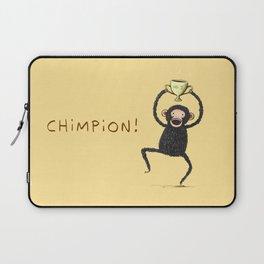 Chimpion Laptop Sleeve