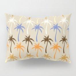 Palm Trees #6 Pillow Sham