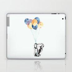 Elephant & Balloons! Laptop & iPad Skin