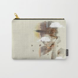 New York City dreaming Carry-All Pouch