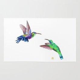 Colibri 02 Rug