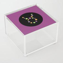 Taurus Acrylic Box