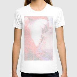 Eternal Sunshine Script Print T-shirt