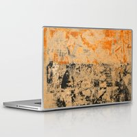 islam Laptop & iPad Skins featuring Silk Road by Fernando Vieira