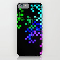 little squares iPhone 6s Slim Case