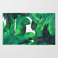 tropic green  Rug