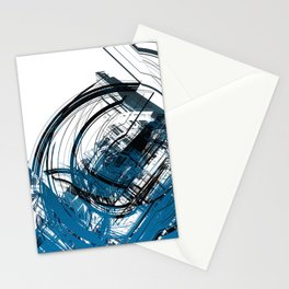 91418 Stationery Cards