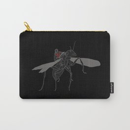 Ant-man & Anthony Carry-All Pouch