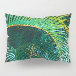 Pop Art Palms Pillow Sham