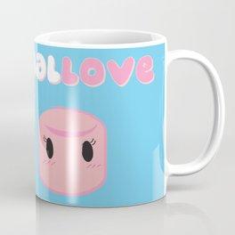MARSHMALLOVE Coffee Mug