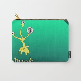 Baettw: Duck Carry-All Pouch