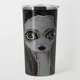 ANNABELLE ... SEEING GHOSTS Travel Mug