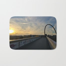 Turin Arc Bath Mat