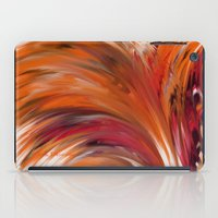 """maine iPad Cases featuring """"Marie's Maine"""" by Crystal Desharnais of Blessings Studio"""