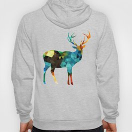 Design 115 Deer Hoody
