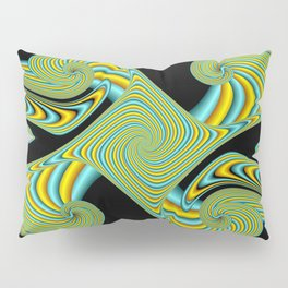 math is beautiful -38- Pillow Sham