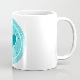 All I need is love  Coffee Mug