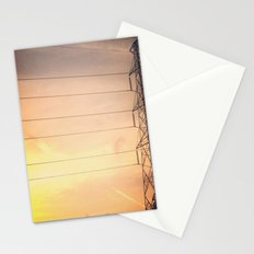 Texas Skies Stationery Cards