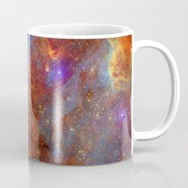 North America Nebula 2 Coffee Mug