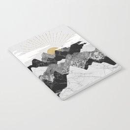 Sun rise Notebook