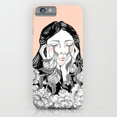 cry me a garden Slim Case iPhone 6s