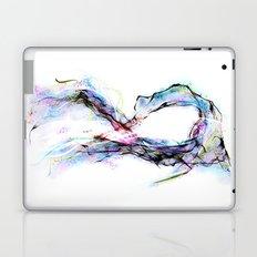 coolsketch121 dancer Laptop & iPad Skin