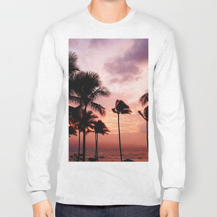 Palms Long Sleeve T-shirt