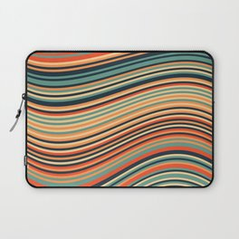 Calm Summer Sea Laptop Sleeve