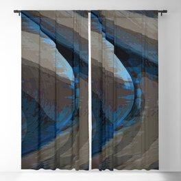 Soul Shift Blackout Curtain