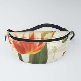 Natural History Sketchbook II Fanny Pack