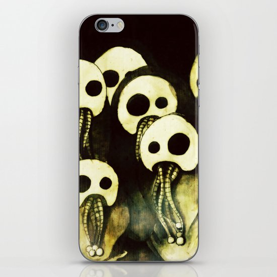 Seicis iPhone Skin