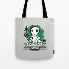 Kodama Sake Tote Bag