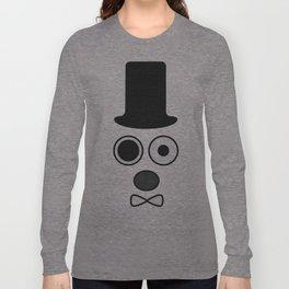 Clown Freiheit Long Sleeve T-shirt