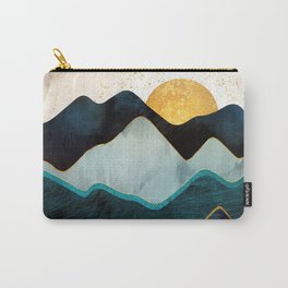 Glacial Hills Carry-All Pouch