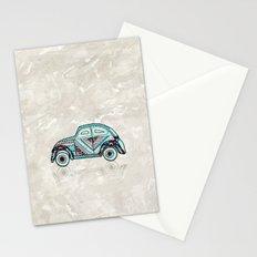 VosVos in Wonderland Stationery Cards