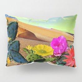 Cactus Land Pillow Sham