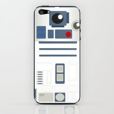 StarWars - R2D2 iPhone & iPod Skin