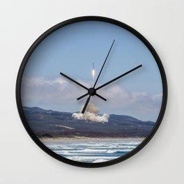 IRIDIUM-6GRACE-FO MISSION (2018) Wall Clock