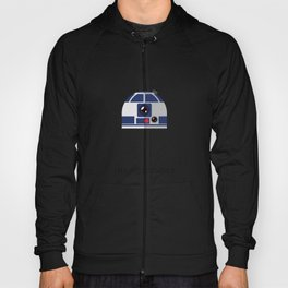 SW R2-D2 The Messenger Hoody