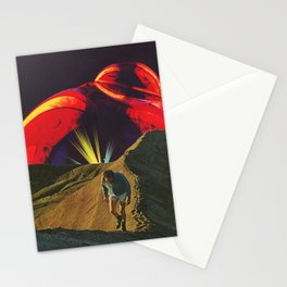 Nexus Emanation Stationery Cards