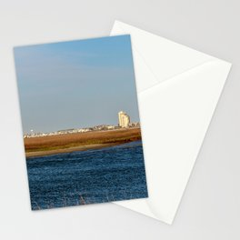 Beach To Beach View Stationery Cards