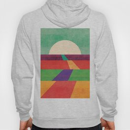 The path leads to forever Hoody